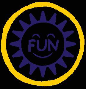 Fun brandpillar